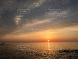 海の写真・画像素材[126873]