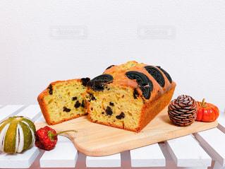 パウンドケーキの写真・画像素材[1940535]