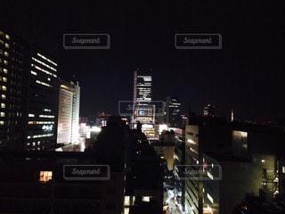 夜の写真・画像素材[26870]