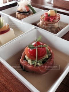 食べ物の写真・画像素材[27530]