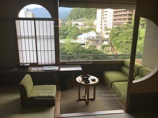 鬼怒川のホテル♫の写真・画像素材[2105223]