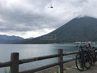 中禅寺湖の写真・画像素材[2105231]