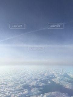 空の写真・画像素材[71315]