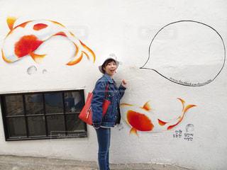 韓国旅行の写真・画像素材[2048778]