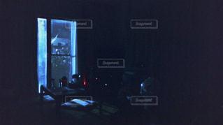 夏の夜の写真・画像素材[1930118]