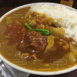 食べ物の写真・画像素材[71806]