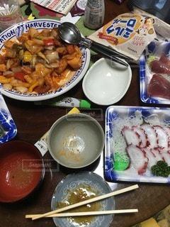 食べ物の写真・画像素材[71807]