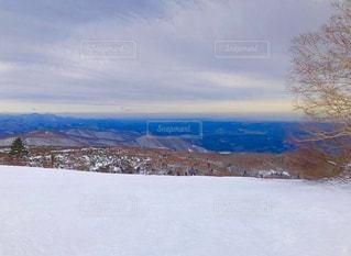 スキー場の写真・画像素材[1950850]
