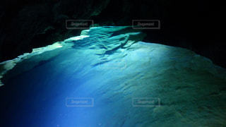 洞窟探検の写真・画像素材[1964196]