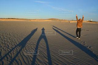 中田島砂丘の写真・画像素材[2003391]