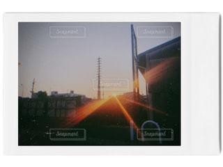 フラット スクリーン テレビの写真・画像素材[1934449]