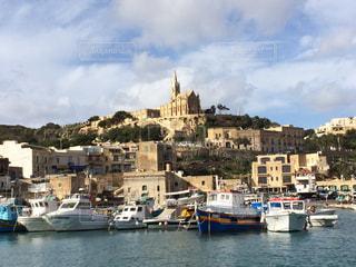 マルタ島の風景の写真・画像素材[1937119]