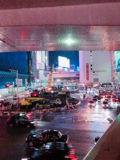 変わりゆく渋谷の写真・画像素材[1993727]