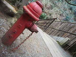 消火栓の写真・画像素材[2063196]