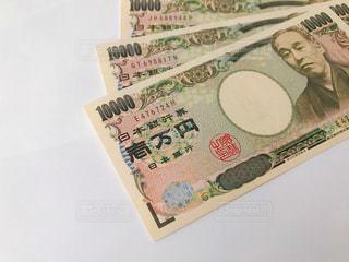 三万円の写真・画像素材[2374042]