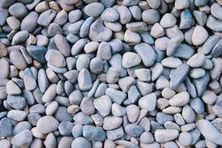 小石のテクスチャの写真・画像素材[2401385]