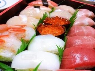 握り寿司の写真・画像素材[2640766]