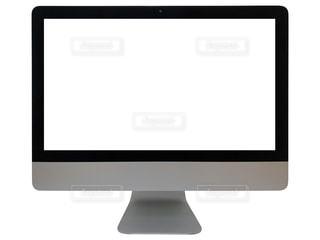 デスクトップパソコンの写真・画像素材[2709876]