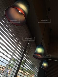 カフェの写真・画像素材[180108]