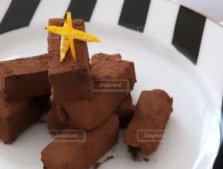 チョコレートの写真・画像素材[1938507]