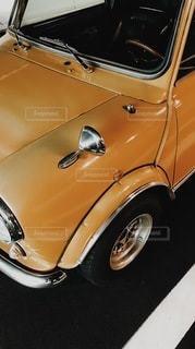 車のクローズアップの写真・画像素材[3379277]