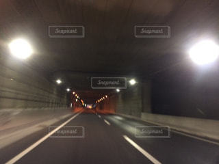 高速道路の写真・画像素材[2004184]