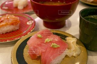 お寿司屋さんの写真・画像素材[2290116]