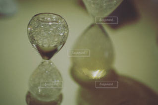 泡時計の写真・画像素材[1943692]