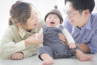 家族の写真・画像素材[1973498]