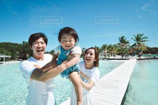 家族と素敵な時間の写真・画像素材[2914179]