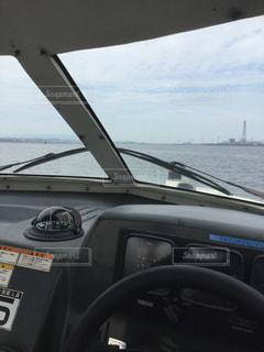 四日市港クルージングの写真・画像素材[2049078]