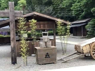 日光江戸村の写真・画像素材[1948581]