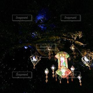 夜の写真・画像素材[1967980]