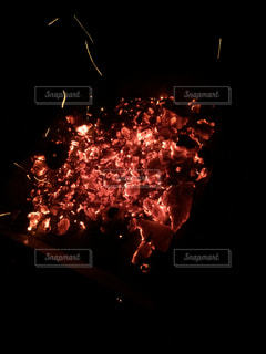 炎の写真・画像素材[238346]