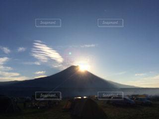 富士山の写真・画像素材[238871]