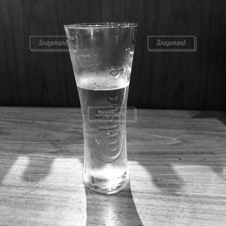 グラスの写真・画像素材[1960321]