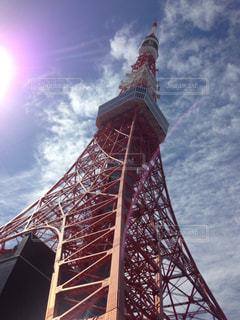 東京タワーの写真・画像素材[1967108]
