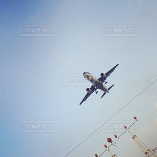 飛行機 - No.74261