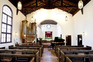 教会の写真・画像素材[135731]