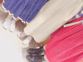 服の写真・画像素材[1957074]