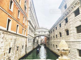 ヴェネツィアの風景の写真・画像素材[2280156]
