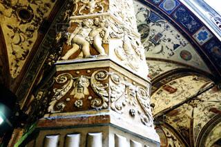 イタリアの教会の写真・画像素材[2282091]