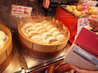 中華街の風景の写真・画像素材[2289031]