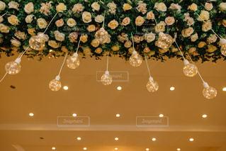 装飾天井の写真・画像素材[2290203]