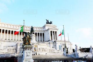 ローマの大きな建物⭐︎の写真・画像素材[2299282]