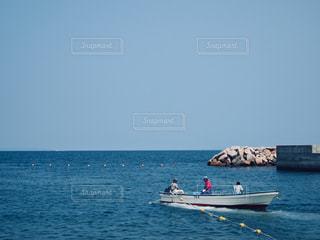 海の漁師🐡の写真・画像素材[2336265]