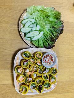 ベトナム料理 バインコットの写真・画像素材[2769227]