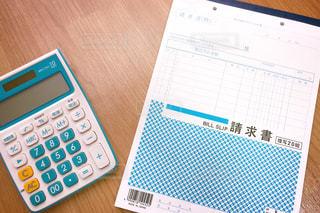 お金の計算の写真・画像素材[2039248]
