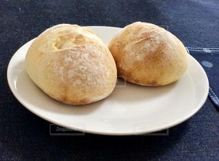 米粉パンの写真・画像素材[2083184]