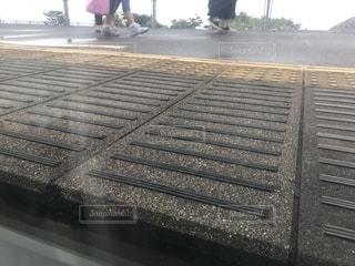 雨の写真・画像素材[2244268]